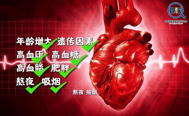 真真说丨心血管狭窄75%就要放支架,是真的吗?